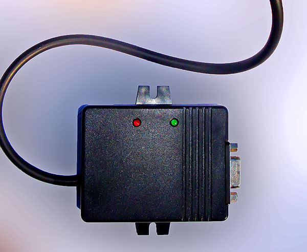 Emulator particulate filter