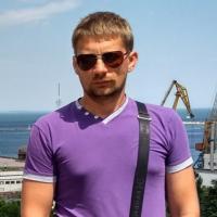 Віталій Бондарчук